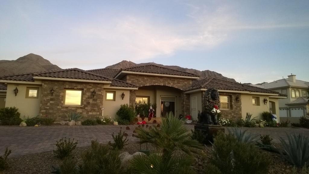 Madrigal Custom Home