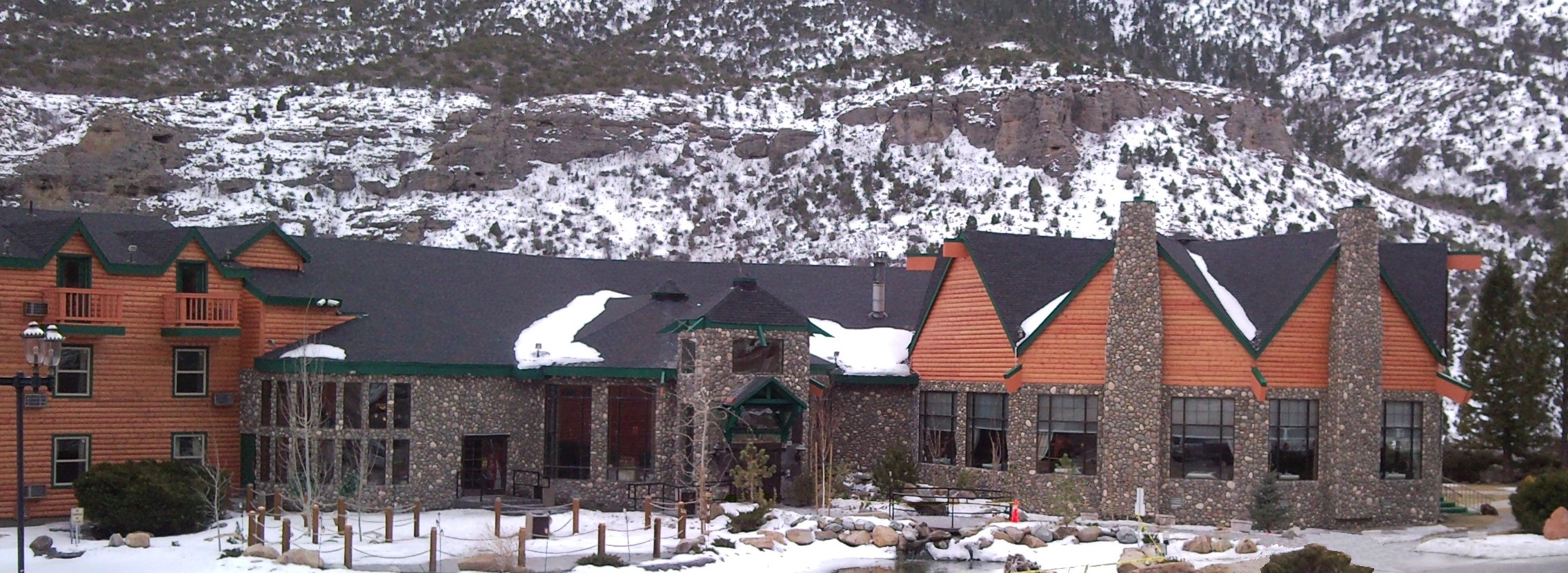 Mt. Charleston Resort (2)