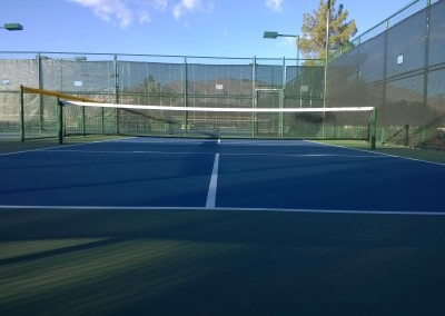 Sports Courts