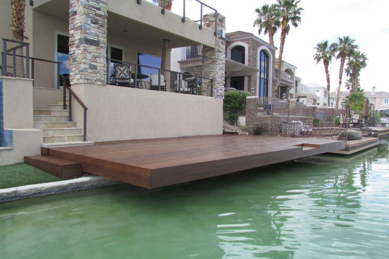Barbarich Dock