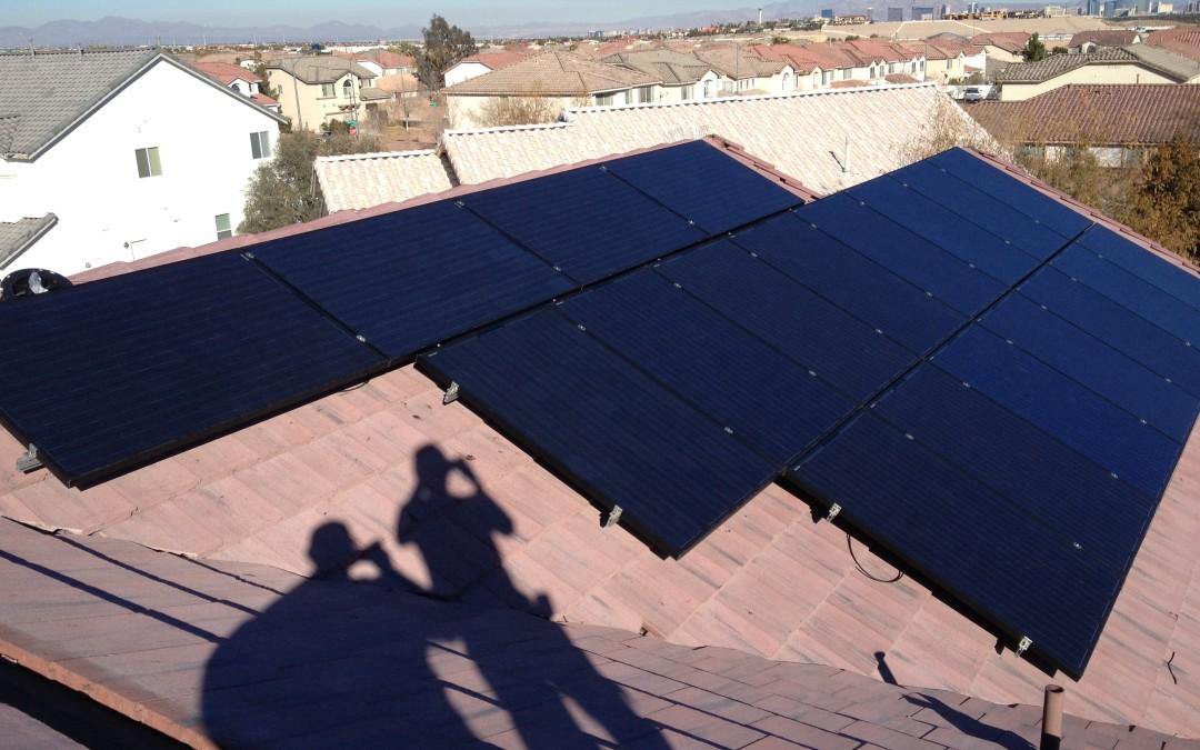 Solar Panel Installations Arx Engineering