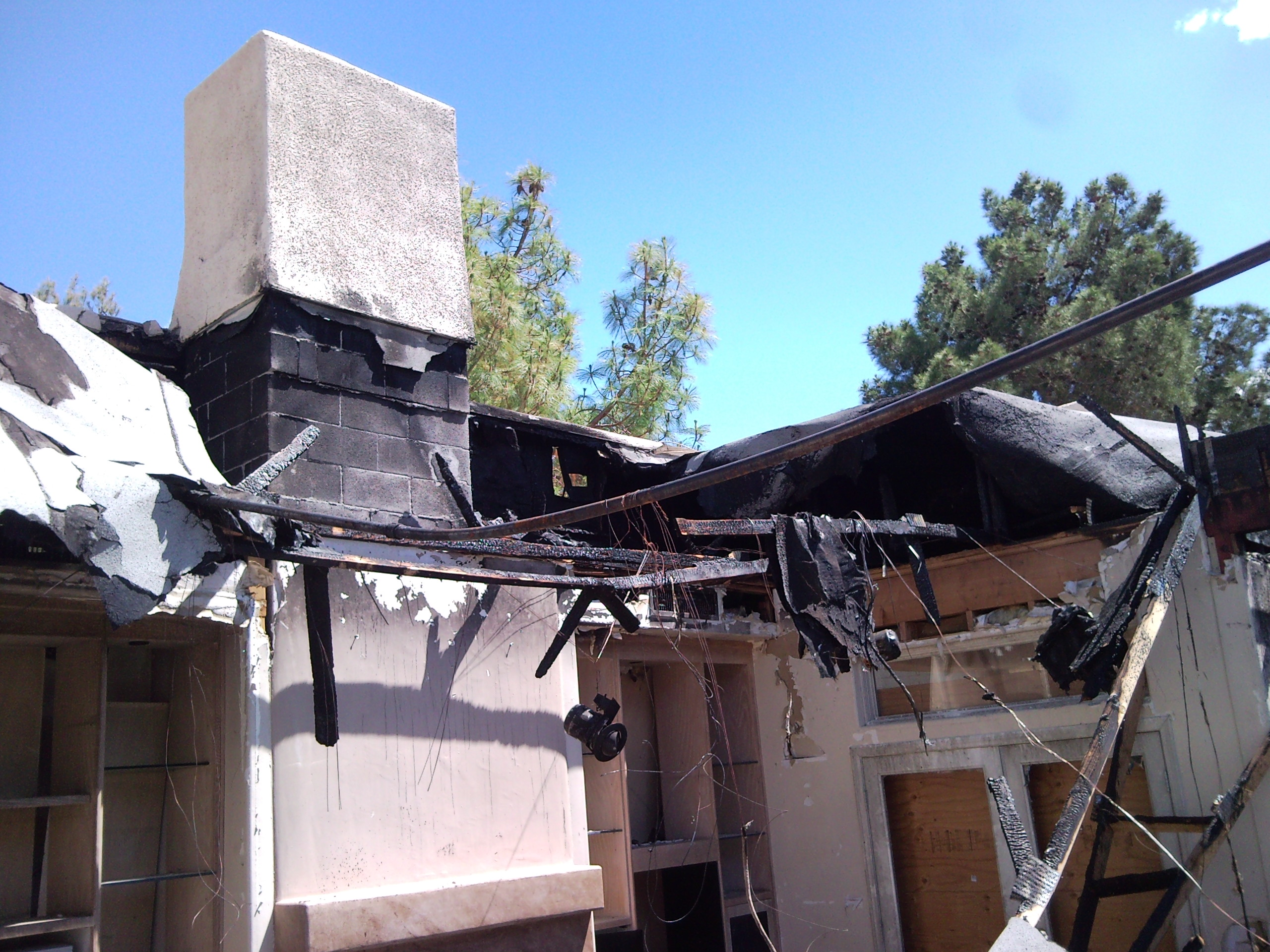 Fire Damage Assessment 2