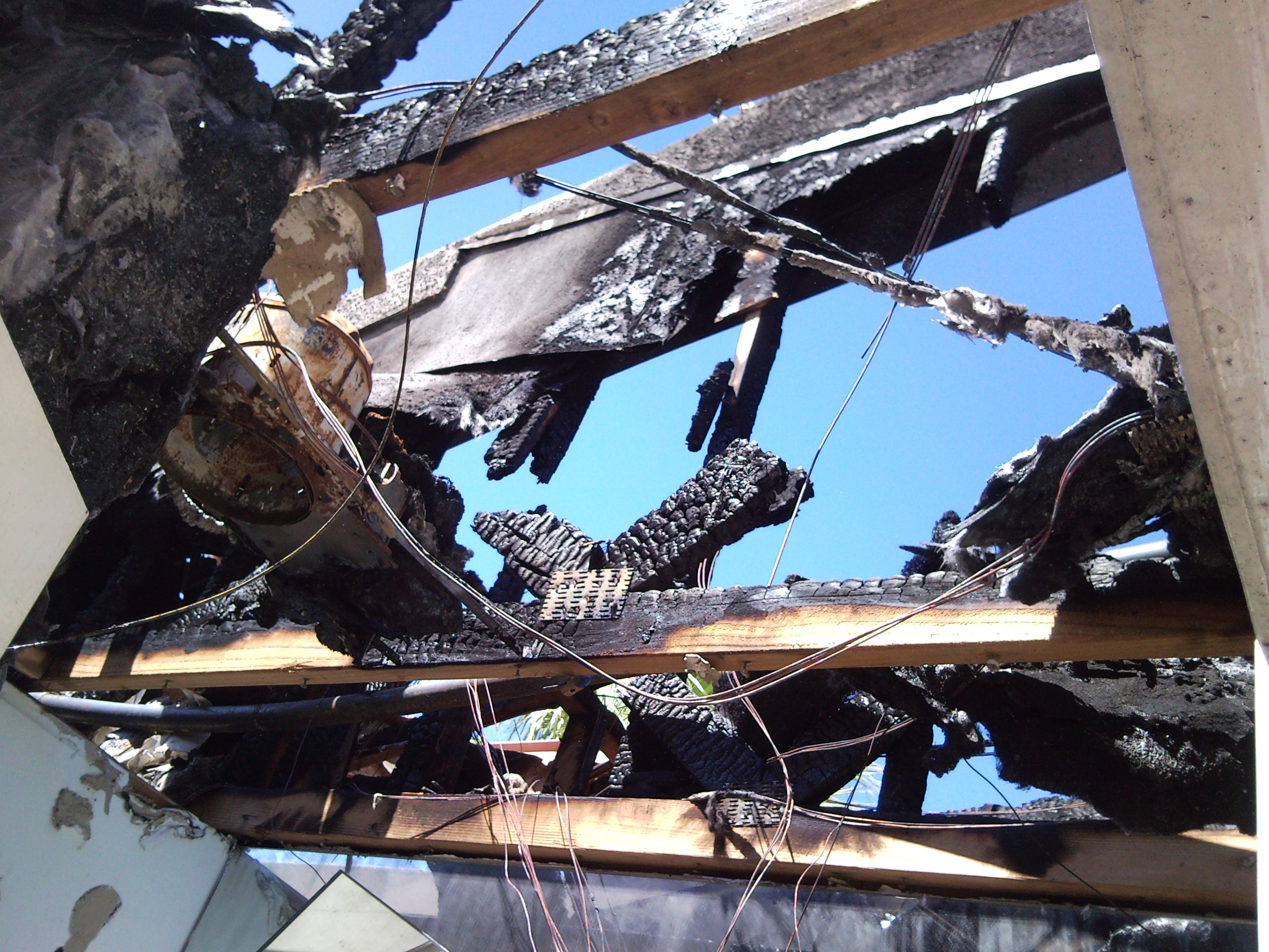 Fire Damage Assessment 3