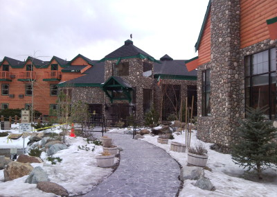 Resorts/Hospitality