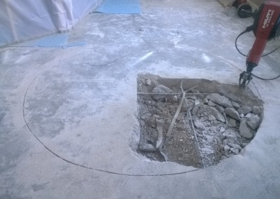 Post-Tensioned Slabs