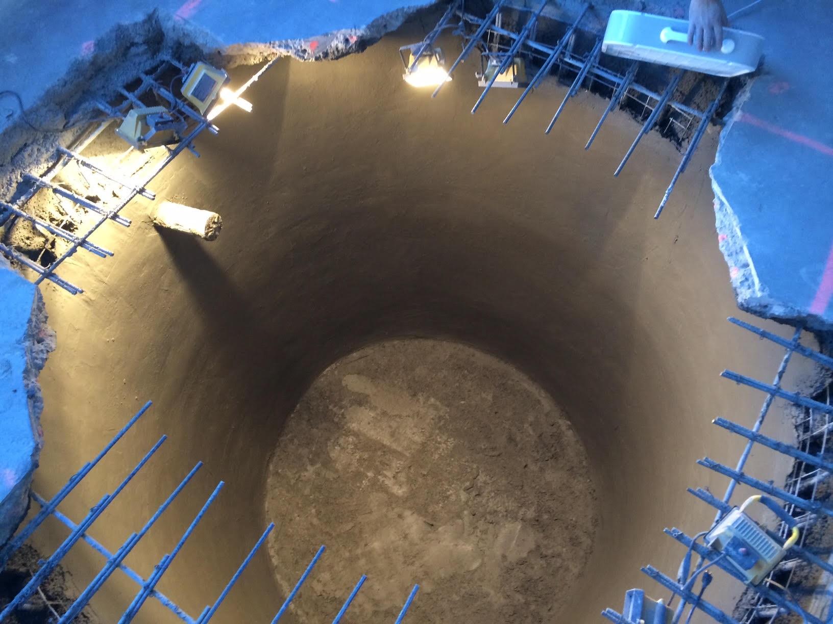 Quapaw Cellar 5