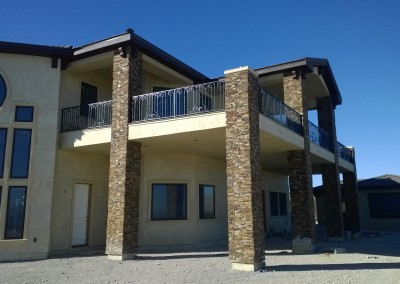 Decks and Patio Covers