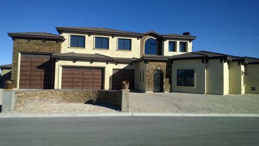 Schultz Custom Home